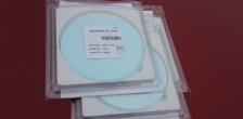 Фильтры мембранные дисковые (стерильные и не стерильные)