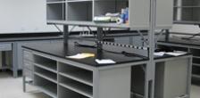Проектирование лабораторий