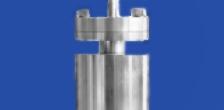 Фильтродержатели поточные для фильтрации под давлением или с помощью вакуумного сборника