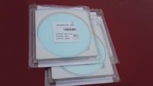 Фильтры мембранные дисковые, смешанные эфиры целлюлозы (МСE), диаметр 13мм, пористость 0,45мкм, 100шт/уп