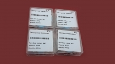 Фильтры мембранные дисковые, полипропилен (предфильтры), диаметр 13мм, пористость 7,0мкм, 100шт/уп