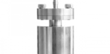 Фильтродержатели поточные для фильтрации под давлением или с помощью вакуумного сборника (хим. стойкий полимер)