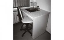 Стол антивибрационный (весовой)